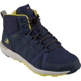Viking Footwear Stockholm Mid GTX - Chaussures Enfant - bleu